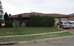 60 Taubman Drive, Horningsea Park NSW