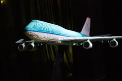 Boeing 747 (andreafontanaphoto) Tags: lego roma brikmania guidorenidistrict mattoncini titanic mostra