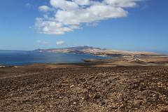 Overview (Bert#) Tags: canaryislands fuerteventura island nature ocean overview blue white travel