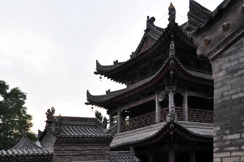 Gingzhen Dasi, Xi'an