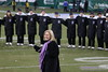 Dr. Mallory Thompson Conducts Our Alma Mater (NUbands) Tags: b1gcats numb marching band northwestern university wildcat evanston chicago illinois music students education nashville tennessee city bowl