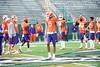 DSC_3806 (ClemsonTigerNet) Tags: 2017 football sugarbowl practice bowlgame