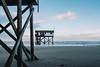 XKHH   l   2017 (weddelbrooklyn) Tags: nordsee sanktpeterording strand wasser wind wetter horizont schleswigholstein nikon d5200 northsea beach coast weather horizon küste