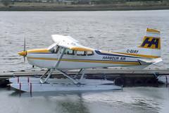 C-GIAY Cessna A.185F Skywagon Harbour Air (pslg05896) Tags: cgiay cessna185 skywagon harbourair cessna yvr cyvr vancouver