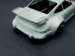 8 (Prophetique) Tags: porsche porsche911 porscheturbo scalemodel scale124 scaleplasticmodel scaleauto tamiya 124 workinprogress