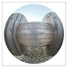 Cable reel (leo.roos) Tags: cablereel cabledrum kabelhaspel circularfisheye a7s mcfisheyerokkor754 minolta dayprime day7 dayprime2018 dyxum challenge prime primes lens lenses lenzen brandpuntsafstand focallength fl darosa leoroos