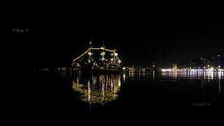 Sailing Dreams in Thermaikos Bay , Thessaloniki. Greece