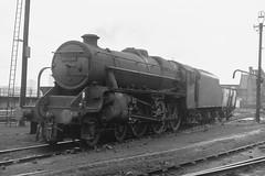 45440 (Gricerman) Tags: lancaster lancastershed black5 black5class 460 45440 steam steambr steammidland midland midlandsteam midlandsteambr br britishrailways brsteam brmidland lms
