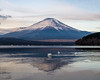 Lake Yamanaka winter morning (shinichiro*@OSAKA) Tags: 南都留郡 山梨県 日本 jp 20171215ds50614 2017 crazyshin 2016 nikond4s afsnikkor2470mmf28ged december winter fuji lakeyamanaka 山中湖 平野 yamanashi japan 25306336068 candidate