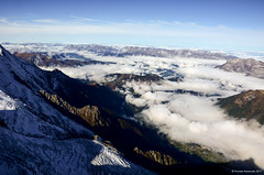 DSC_000(38) (Praveen Ramavath) Tags: chamonix montblanc france switzerland italy aiguilledumidi pointehelbronner glacier leshouches servoz vallorcine auvergnerhônealpes alpes alps winterolympics