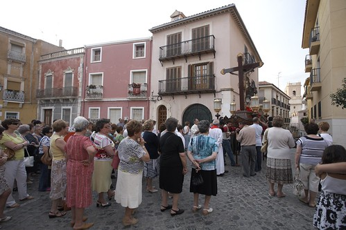 "(2009-06-26) Vía Crucis de bajada - Heliodoro Corbí Sirvent (106) • <a style=""font-size:0.8em;"" href=""http://www.flickr.com/photos/139250327@N06/25335319478/"" target=""_blank"">View on Flickr</a>"