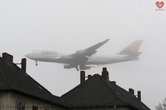 Lufthansa Boeing 747-400 (AircraftLovers.com) Tags: berlin planespotting aviation avgeek airport berlinairport tegelairport tegel txl eddt aircraft flugzeug plane germany aircraftlovers lovers aircraftloverscom dabvr aircraftloversde lufthansa boeing 747430 747400 747 b747 744 b744 köln fog
