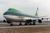"Aer Lingus Boeing 747-130 EI-BED ""St. Kieran"" (gooneybird29) Tags: flugzeug flughafen aircraft airport airplane airline szg jumbo boeing 747 aerlingus eibed"