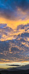 View from the rooftop (Keith Mulcahy) Tags: keithmulcahy sky clouds hongkong panorama sonya7r3 yuenlong