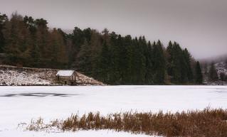 Loch Drumore