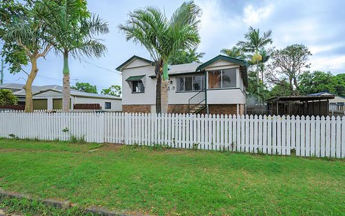 31 Burnett St, Bundaberg South QLD 4670
