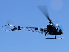 VH-MNZ b47g evans 6 1 18 (foxbat5333) Tags: aircraft aeroplanes aviation airshow aeroplane evans head murwillumbah ballina airport