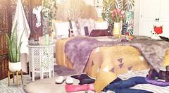 My Retreat (Melly Clarrington (Fever Pitch Blog)) Tags: granola fameshed scarletcreative sayo soy aria ariskea whatnext dustbunny halfdeer jian lassitutdeennui deaddollz paperarrow dutchie tresblah decor sldecor homedecor secondlifedecor bloggingsl