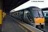 22047 at Heuston, 7/12/17 (hurricanemk1c) Tags: railways railway train trains irish rail irishrail iarnród éireann iarnródéireann dublin heuston 2017 22047 22000 rotem icr rok 3pce 1530heustonportlaoise