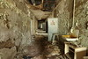 Pripyat Mortuary (scrappy nw) Tags: abandoned scrappynw scrappy derelict decay forgotten canon canon750d chernobyl chernobyldisaster pripyat urbex ue urbanexploration urbanexploring ukraine hospital morgue mortuary slab