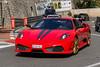 Ferrari 430 Scuderia (effeNovanta - YOUTUBE) Tags: ferrari car cars supercar supercars video youtube canon canon750d eos monaco montecarlo topmarques monacotopmarques topmarquesmontecarlo ferrari430scuderia ferrarif430