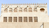 Different patterns (Francisco Anzola) Tags: bahrain middleeast muharraq city windows architecture traditional
