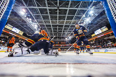 """Kansas City Mavericks vs. Colorado Eagles, December 16, 2017, Silverstein Eye Centers Arena, Independence, Missouri.  Photo: © John Howe / Howe Creative Photography, all rights reserved 2017. • <a style=""""font-size:0.8em;"""" href=""""http://www.flickr.com/photos/134016632@N02/27360161969/"""" target=""""_blank"""">View on Flickr</a>"""