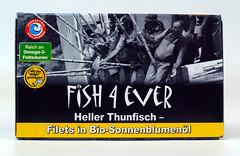 German Yellowfin in Sunflower oil (OrganicoRealfoods) Tags: fish productshot sunfloweroil box yellowfintuna tuna