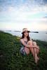 小瑜 (lovelyivan) Tags: 台灣 taiwan 亞洲 asia 台南 tainan friends 女孩 girl 人像 portrait canon eos5d2 七股