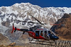 Helicopter flying in front of Annapurna I, Annapurna massif, Nepal (Alex_Saurel) Tags: neige asia pilote hélicoptère summit ridge photoreport simrikair bluesky hélice cielbeu pilot himalaya asian अन्नपूर्णा day reportage helicopter annapurnabasecamptrek travel 35mmprint landscape people annapurnamassif annapurna nepal photospecs action mountainrange blue abctrek snowcappedmountains mountain imagetype asie chaînehimmalayenne nature photojournalism himalayarange montagne peak scans stockcategories propeller annapurnaconservationarea time photoreportage sommet transportation paysage sony50mmf14sal50f14