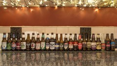 The 24 beers of Xmas! Merry Christmas to all! (christopher.czlapka) Tags: adventcalendar flickr beer christmas xmas