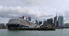 Day 2 - from the ferry (Jackie & Dennis) Tags: devonport ferry auckland noordam