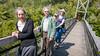 Family in Suspense (Will Vale) Tags: zealandia karorisanctuary p9 wellington leica huawei karori p9plus