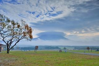 Mountain Fuji ,富士山