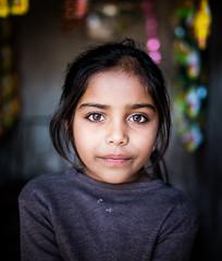 India (mokyphotography) Tags: india rajasthan canon ritratto ragazza people portrait persone picture travel viso face village villaggio