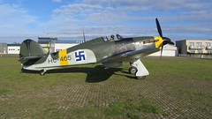 "Hawker Hurricane Mk.XII B 3 • <a style=""font-size:0.8em;"" href=""http://www.flickr.com/photos/81723459@N04/27795306109/"" target=""_blank"">View on Flickr</a>"