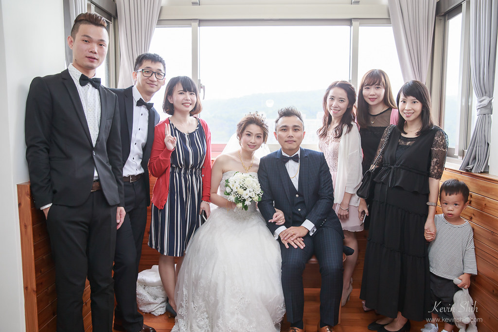 台北婚攝推薦-婚禮紀錄