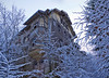 Kurbad (1) (david_drei) Tags: kurbad lostplace lp abandoned verfallen aok heilbad august winter dornröschen