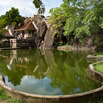 Elephant Pond of Isurumuniya Temple thumbnail