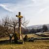 Ruhlkirchen, Kruzifix (blasjaz) Tags: blasjaz kruzifix ruhlkirchen ruhlkirchenantrifttal antifttal vogelsberg vogelsbergkreis hesse hessen germany