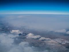 Project Icarus 01 (.WFJ) Tags: camera weather balloon atmosphere weatherballoon 100000 space alberta calgary vulcan beiseker stratosphere unmanned flight clouds sfu simonfraseruniversity beedieschoolofbusiness segalgraduateschool mba projectmanagement