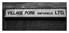 my kind of town (spencerrushton) Tags: spencerrushton spencer rushton sign signs blackandwhite black white london londonuk londoncity fun funny funnysign canonl canonlens canon 24105mm canon24105mmlf4 dethoffield dayout dslr daylight day raw lightroom
