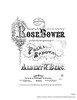 1860 Rose bower : polka redowa / by Albert W. Berg. (albany group archive) Tags: albany ny history sheet music 1860 rose bower polka redowa albert berg hidley old vintage photos picture photo photograph historic historical