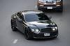 Bentley Continental GT Supersports (nighteye) Tags: bentley continentalgt supersports thailand car