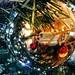 Christmas decoration@Holiday Inn