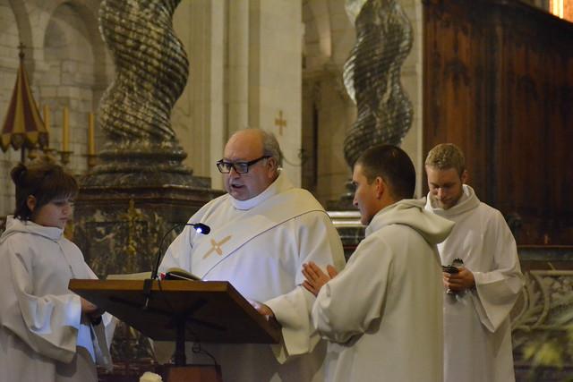 Messe de Minuit 2017 - Cathédrale (10)