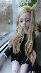 Greta 😍 (Coco Dolls) Tags: dimdolllarina dim dimlarina bjd dolls dollzone dollzonebody hybrid