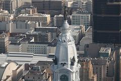 One Liberty Observation Deck.    #Philadelphia #philly #oneliberty #observationdeck  #city (buzmurdockgeotag) Tags: philadelphia philly oneliberty observationdeck city