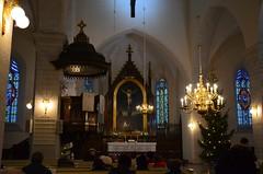 Jõulukontsert Jaani kirikus (anuwintschalek) Tags: nikond7000 d7k 18140vr eesti estland estonia tallinn jõulud interiour kirik church kirche kontsert jõulukontsert jaanikirik jaani