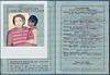 Cuban Passport (thart2009) Tags: havana cuba passport thart2009 polaroid slr680